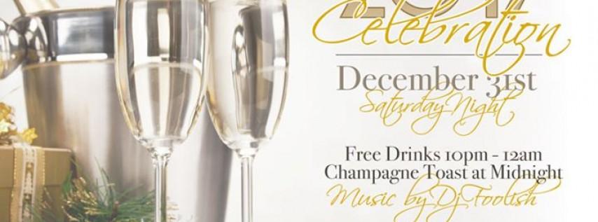 2017 New Years Eve at 1916 Irish Pub, Tampa FL - Dec 31, 2016 - 9:00 PM