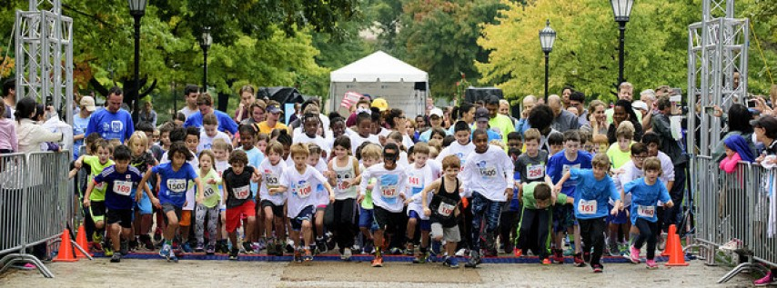 2017 RBC Race for the Kids