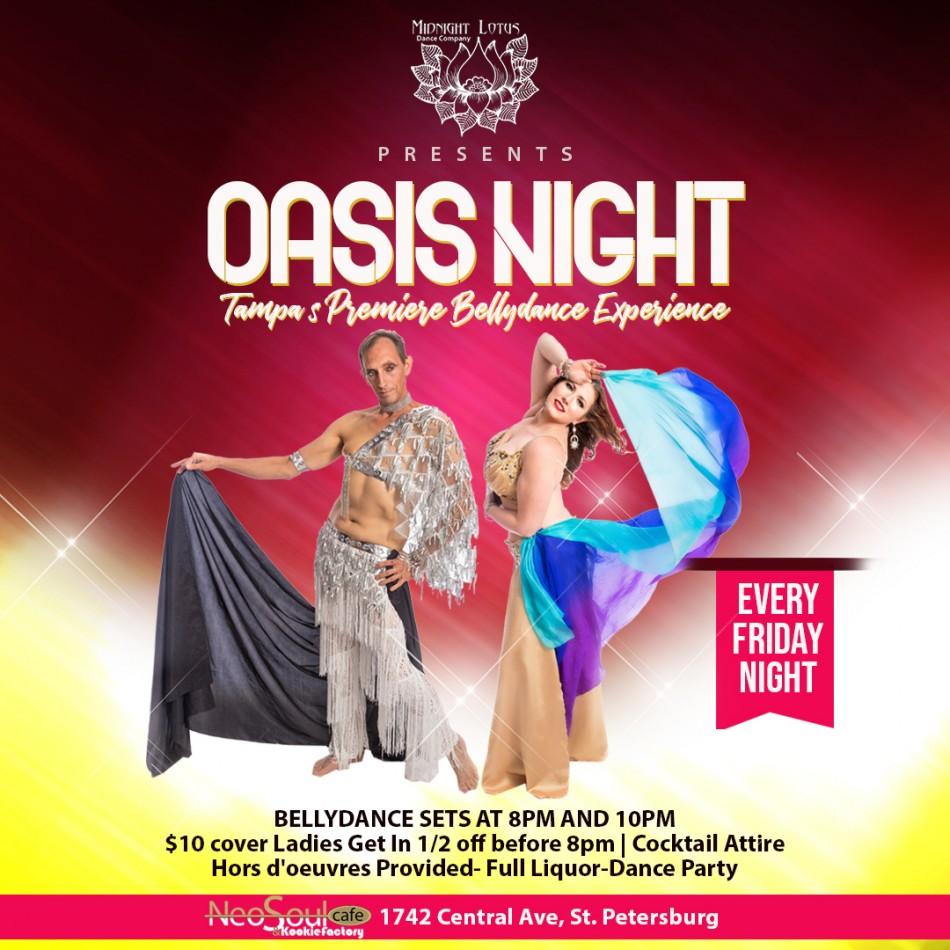 Oasis Nights