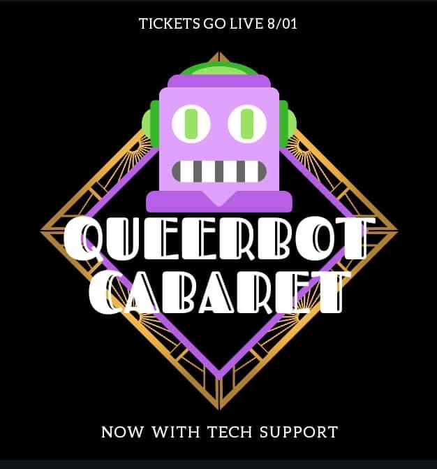 Queerbot Cabaret