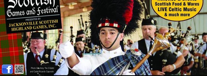 22nd Annual Scottish Games & Festival