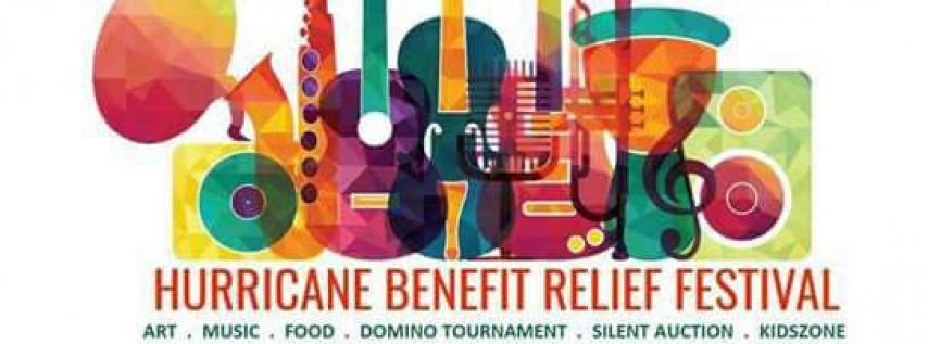 Hurricane Benefit Relief Festival