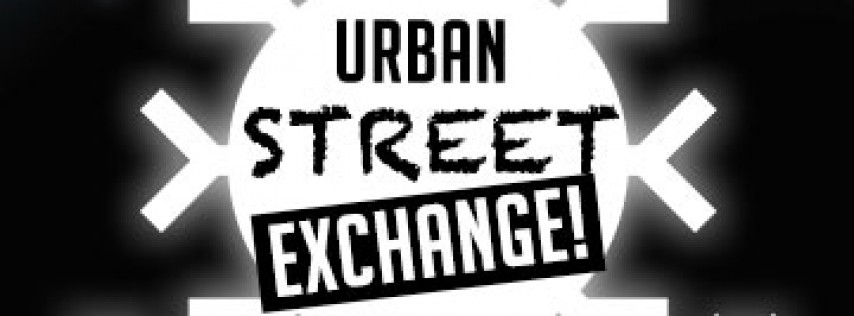 Urban Street Exchange Holiday Market