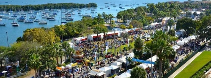 Coconut Grove Arts Festival 2017