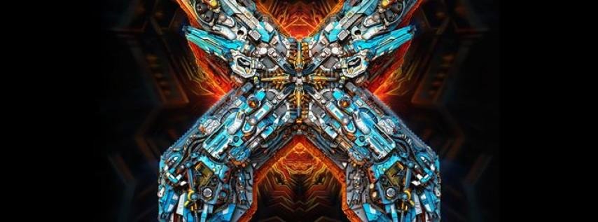 Excision 2017 Tour Featuring The Paradox - Miami
