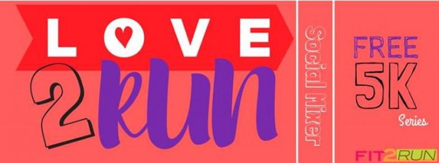 Love2Run Free 5k