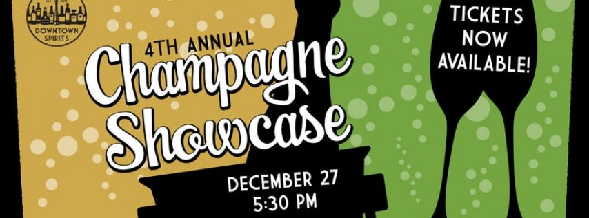 Champagne Showcase Part II