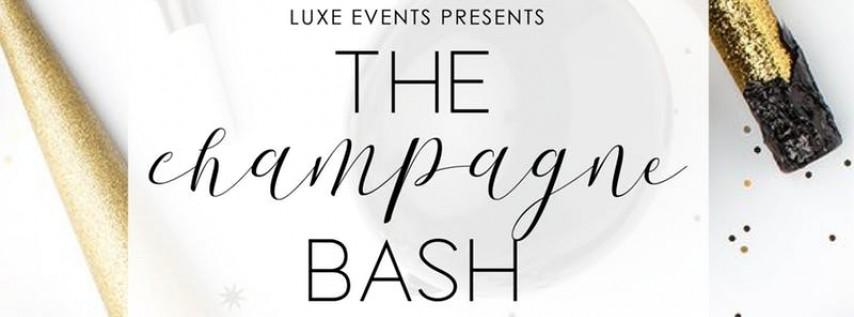 Champagne Bash