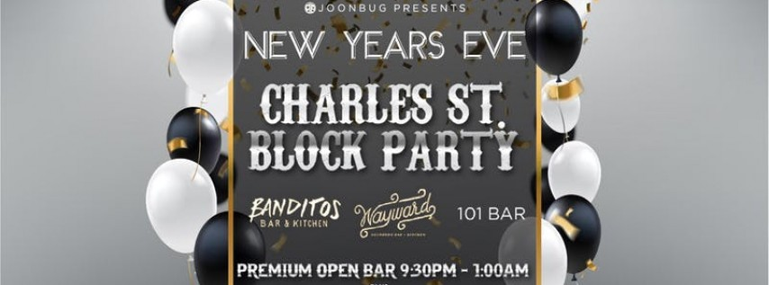 Lindypromotions.com Presents Banditos New Years Eve Party 2019