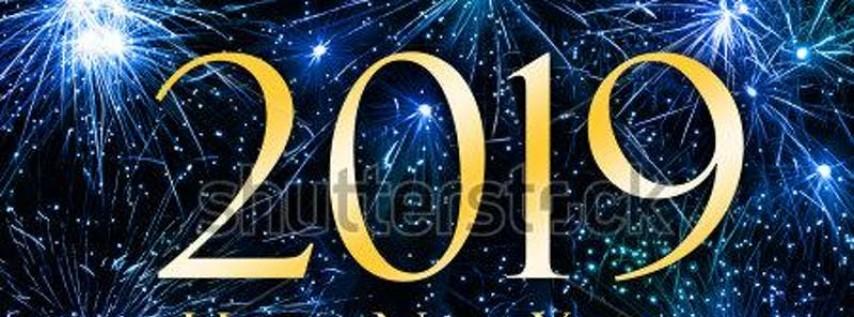 New Years Eve at Swirl Wine Bistro 2019