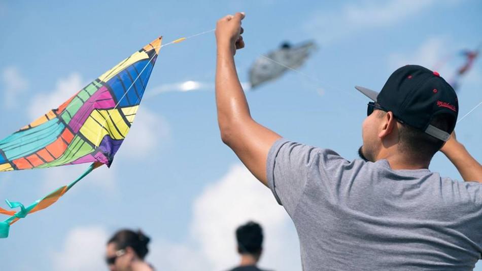 Hermann Park Conservancy Kite Festival
