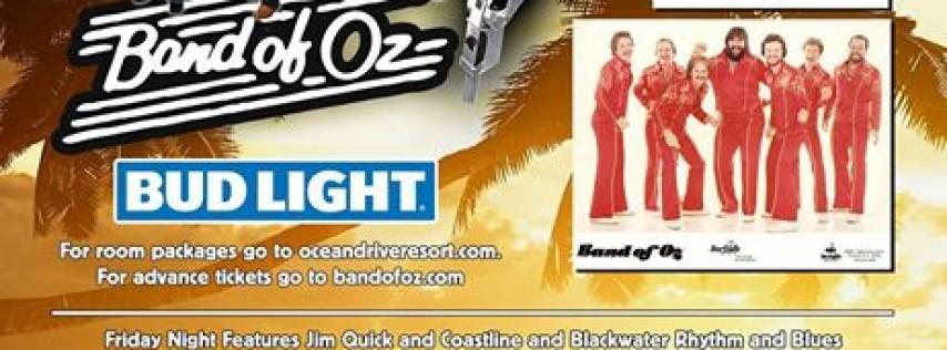 Band of Oz 50th Anniversary