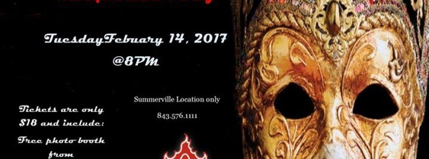 Summerville Singles Masquerade Party