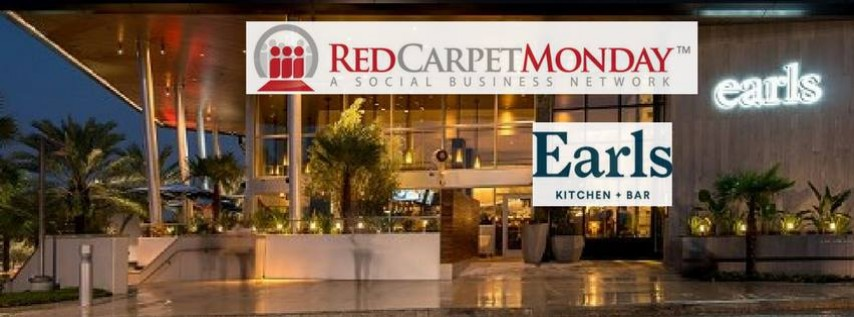 Red Carpet Monday Orlando Earl S Kitchen And Bar Orlando
