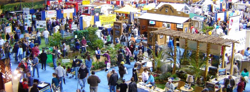 9th Annual Orlando Home U0026 Garden Show Returns To The Orange County  Convention Center Feb. 17 19 Design