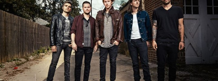 We The Kings: Cute Is What We Aim For
