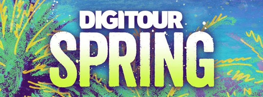 DigiTour Spring at The Door