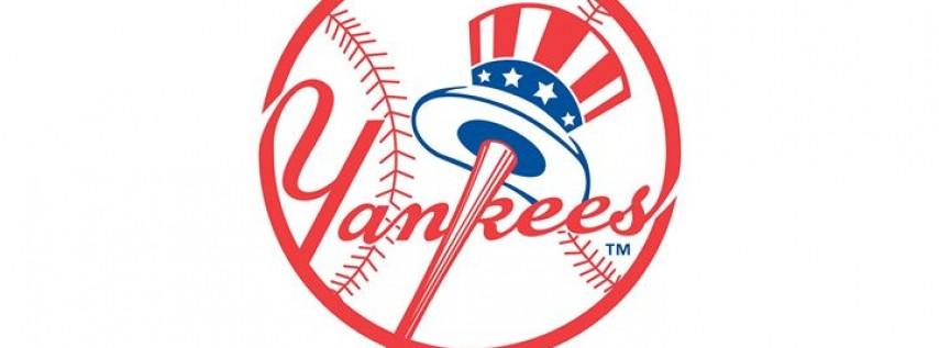 New York Yankees vs. Detroit Tigers