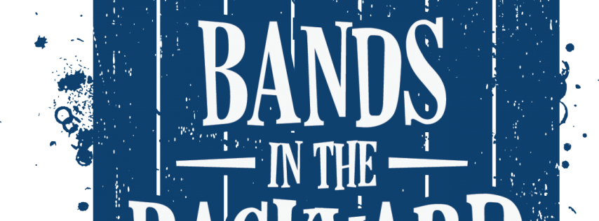 Bands in the Backyard Music Festival, Colorado Springs CO - Jun 16, 2017 -  3:00 PM - Bands In The Backyard Music Festival, Colorado Springs CO - Jun 16