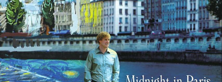 Film. Midnight in Paris