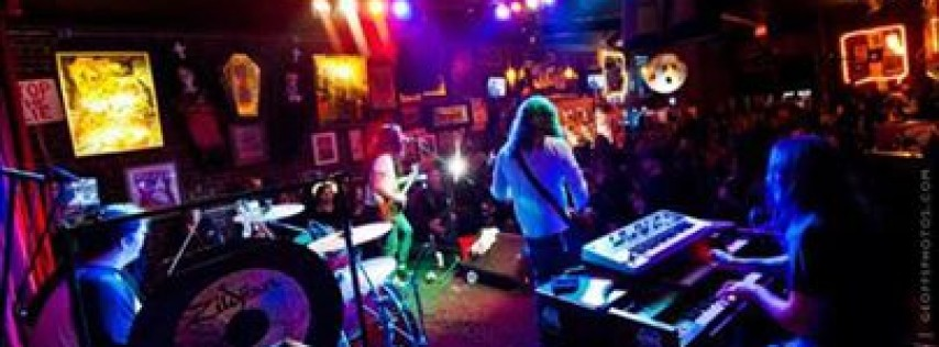 Saint Patrick's Day Party at The Jinx