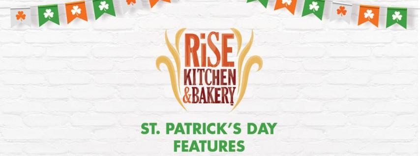 Rise Kitchen And Bakery Menu