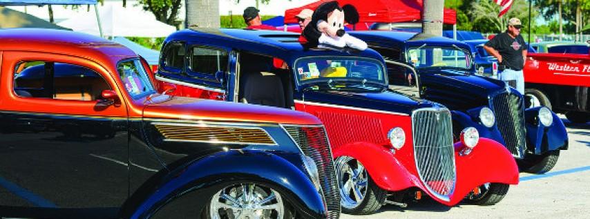 Southeast Street Rod Nationals Tampa FL Mar AM - Car show tampa fairgrounds