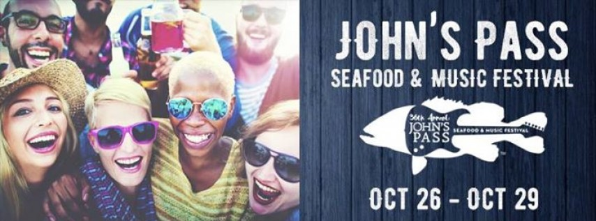 Johns Pass Seafood Festival