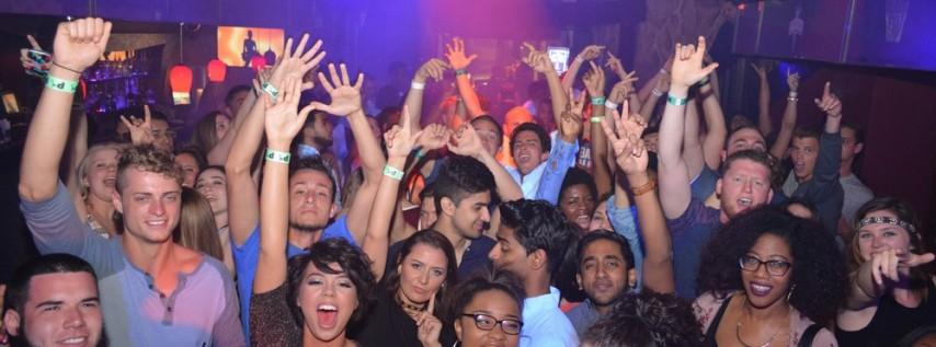 Thursday Night out Club Prana