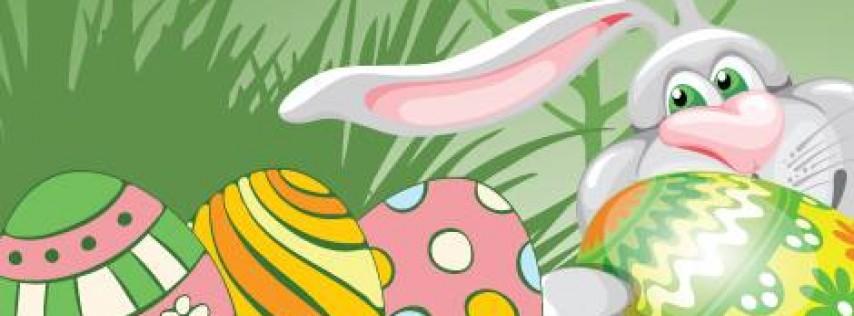 Easter Egg Hunt & Brunch