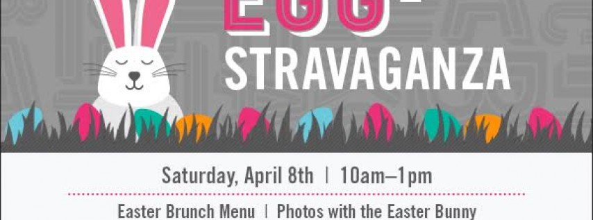 Eggstravaganza Easter Brunch