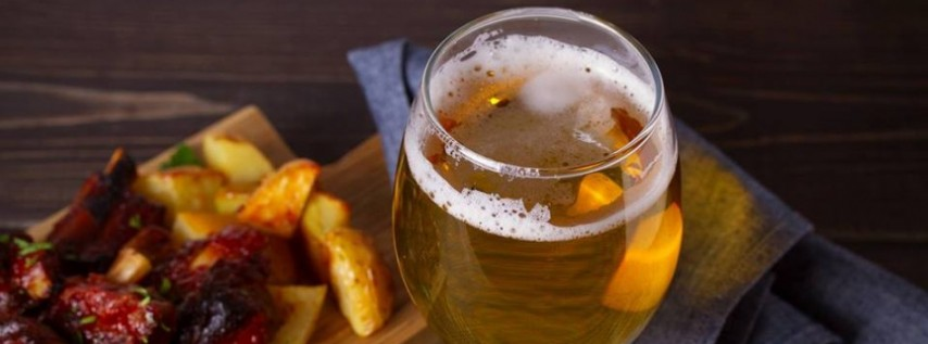 Beer Dinner Pairing to benefit Easterseals South Florida