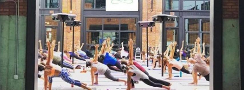 Weekday Yoga - March 26th