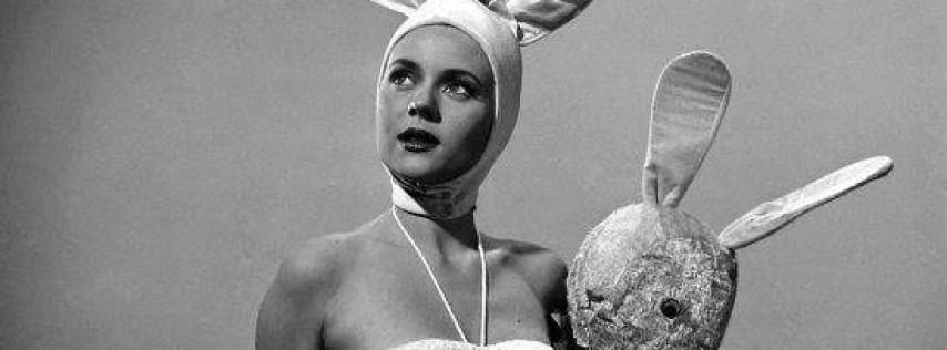 Roxy Easter Sunday Brunch!