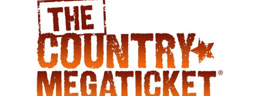 The 2019 Country Megaticket Presented By Pennzoil