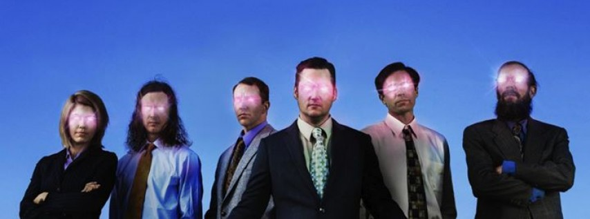 Modest Mouse at Crescent Ballroom (Outdoors)
