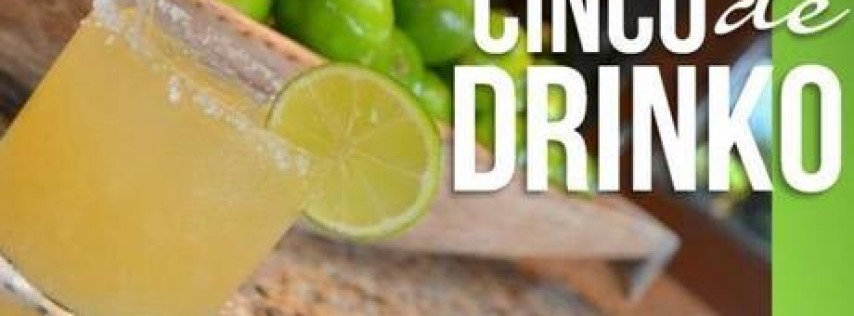 Cinco de Mayo Party | The Brass Tap