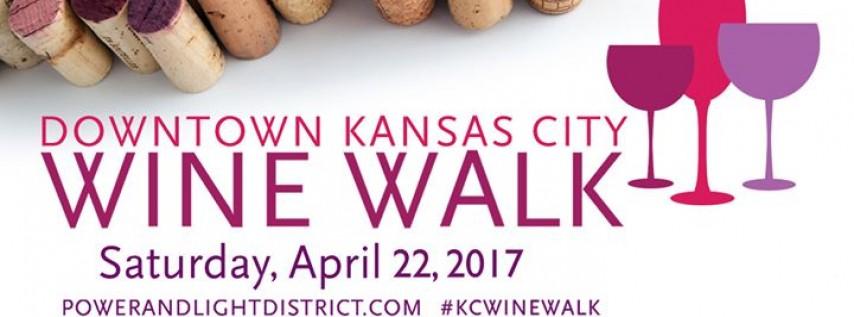 Downtown Wine Walk Kansas City Mo Apr 22 2017 3 00 Pm