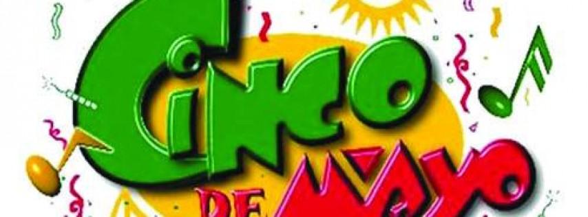 Cinco de Mayo/Summer kick off party