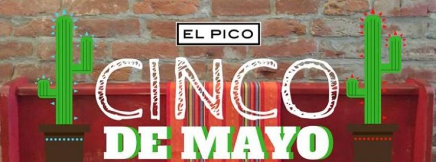 Cinco de Mayo | El Pico