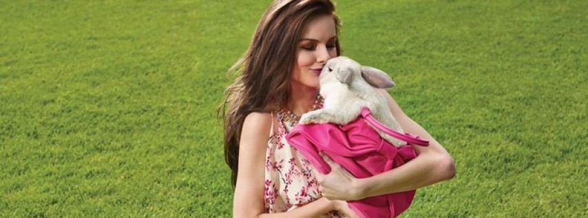 Easter Eggstravaganza And Lord & Taylor Spring Fashion Show!