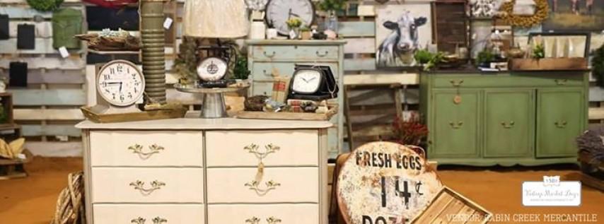 vintage market days of wichita wichita ks may 5 2017