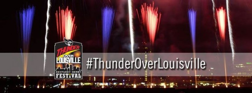 Thunder Over Louisville 2017