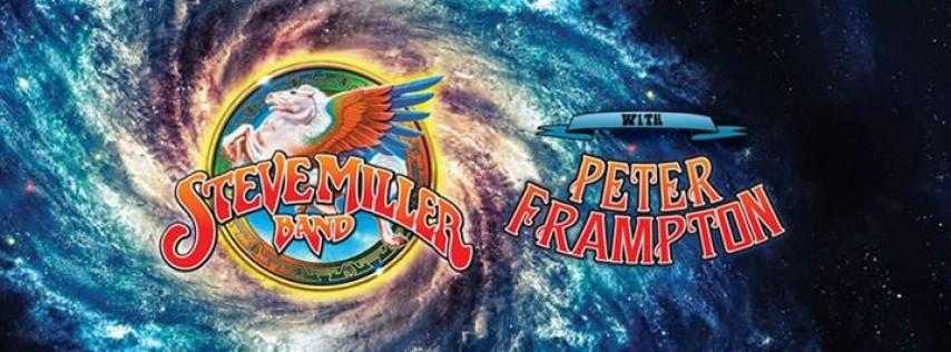 Halsey Presale Passwords: Steve Miller Band And Peter Frampton Live At Edgefield