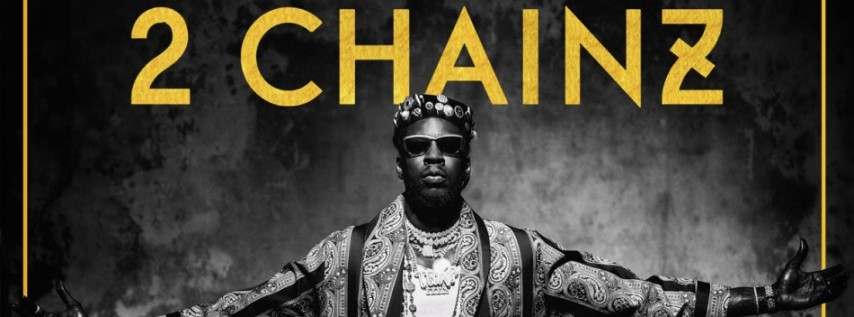 2 Chainz Los Angeles 2020 New Year's Eve