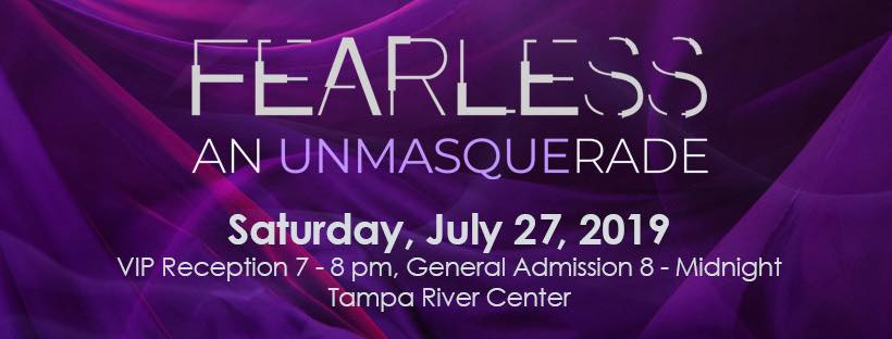 Fearless: An UnMasquerade