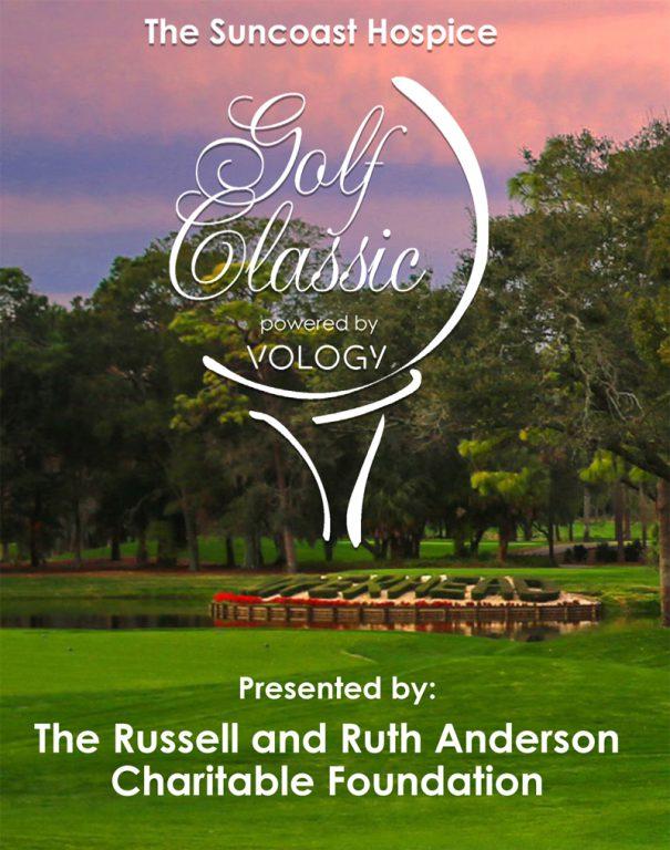 Suncoast Hospice Golf Classic