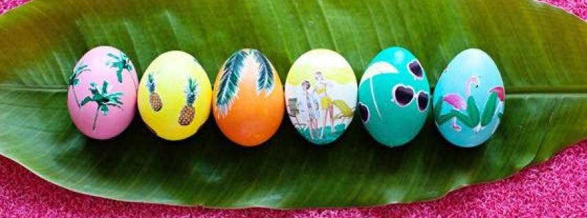 Easter Sunday | Marker 39
