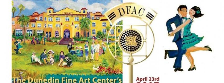 The Roaring Twenties - DFAC's 37th Annual Garden Party