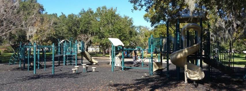 Seminole Art in the Park